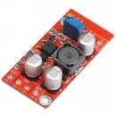 5W Adjustable Boost Converter DC 3~6V to 5~32V Power Converter/Power Adapter/Driver Module Dual Output Power Supply